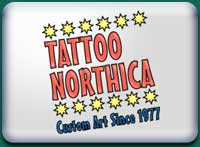 Tattoo Northica